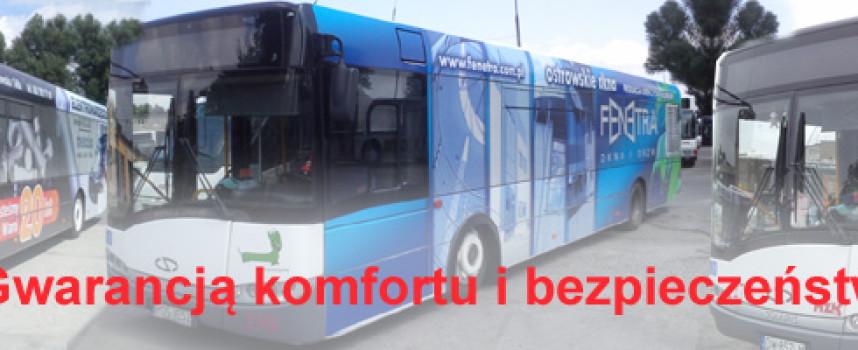 Utrudnienia na Al. Słowackiego od środy – zobacz jak pojada autobusy