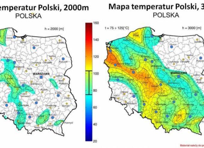 Co dalej ze źródłami geotermalnymi pod Ostrowem?