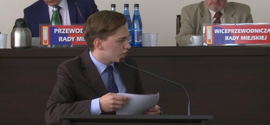 Interpelacje radnych: Paducha, Żelanowskiej i Kowalskiej na XI Sesji Rady Miejskiej