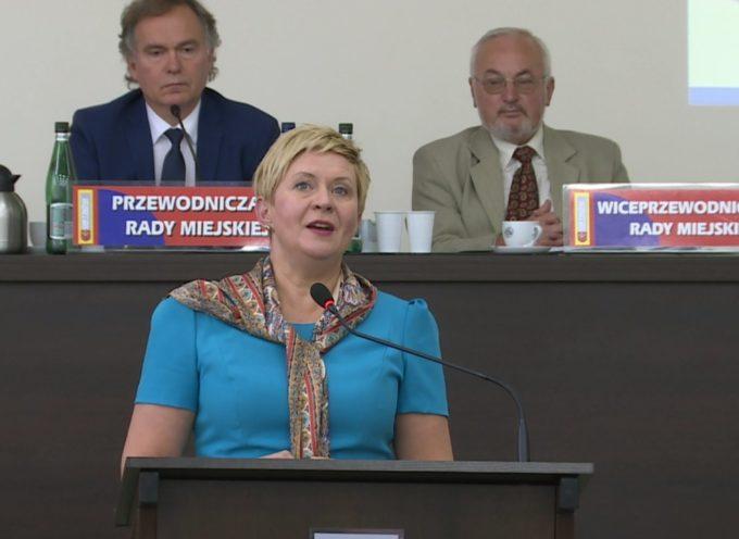 Prezes MZK nie ma umowy z zapisem o zakazie konkurencji