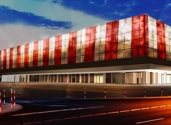 Nie będzie modernizacji hali przy Kusocińskiego – czy to koniec serialu?