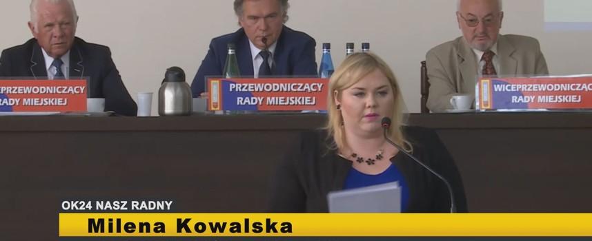 Będzie proces w trybie wyborczym Kowalska- Strykowski