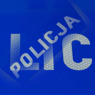 Wypadek w Ostrzeszowie