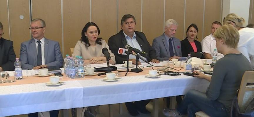 Lista kandydatów PSL do Sejmu i Senatu z naszego regionu