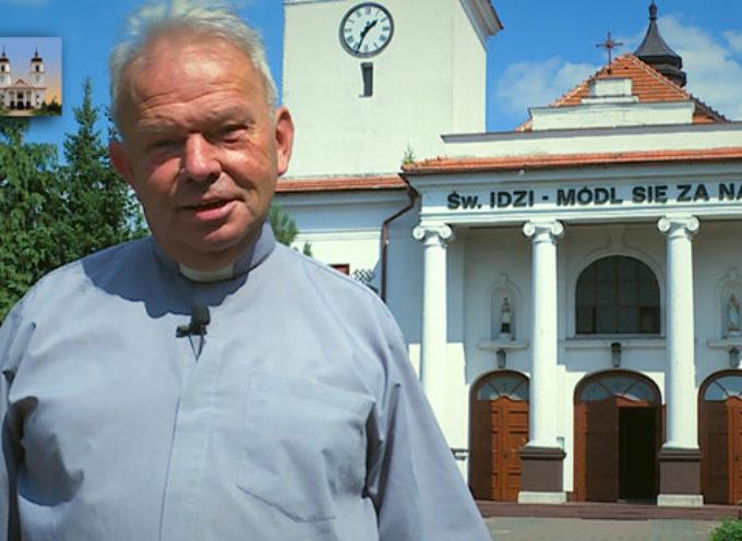 Zaproszenie do Sanktuarium Św. Idziego w Mikorzynie – OGRODY – KONCERT – ODPUST – DOŻYNKI
