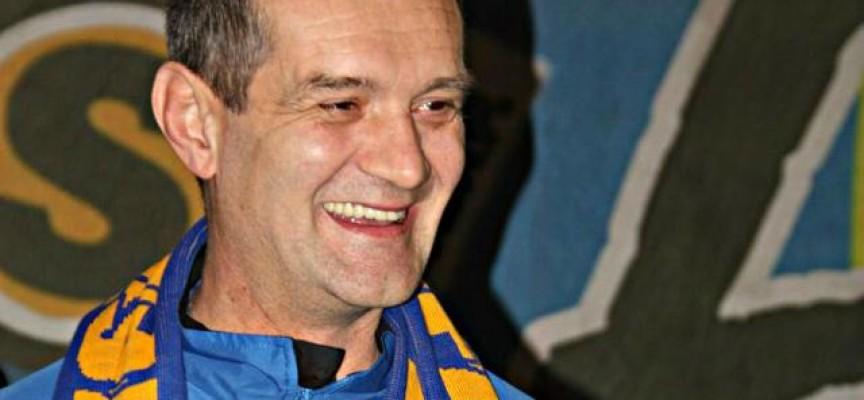 Zoran Sretenovic trenerem dwa lata w Ostrowie. Kontrakt podpisany