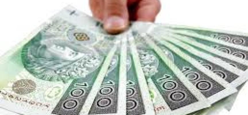 Przybywa milionerów w Wielkopolsce