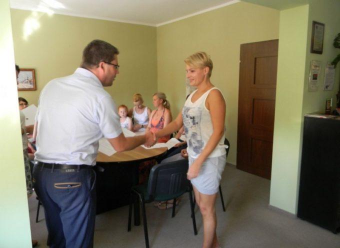Nowe rodziny zastępcze i nowy szef PCPR