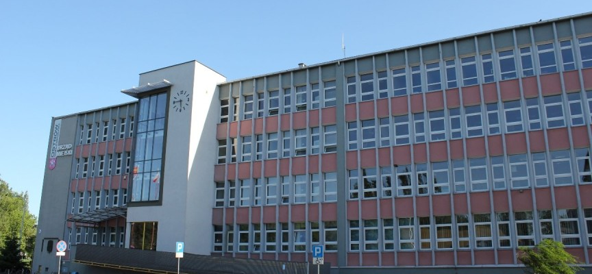 Miasto szuka kierownika Centrum Usług Wspólnych