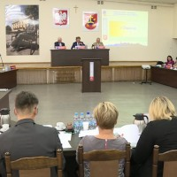Podjęcie uchwał cz.1 – XII Sesja Rady Miejskiej Ostrowa Wielkopolskiego