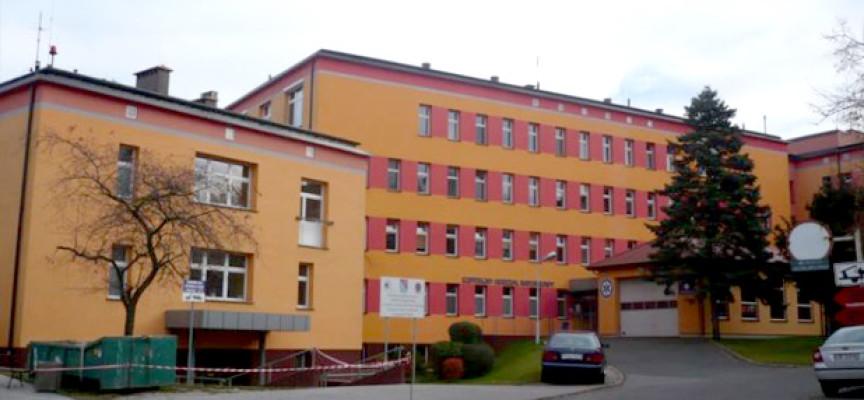 Środki zewnętrzne na informatyzację szpitala