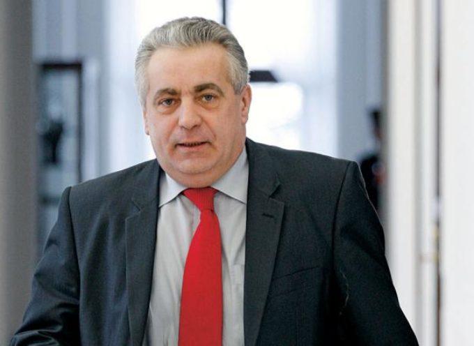Aleksandrzak na czele listy lewicy do Sejmu RP