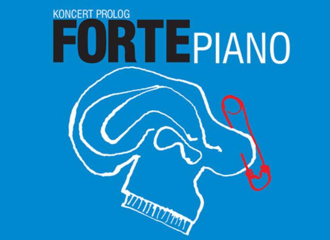 "Koncert prolog pt. ""FortePiano"" – 16 września w Forum Synagoga"