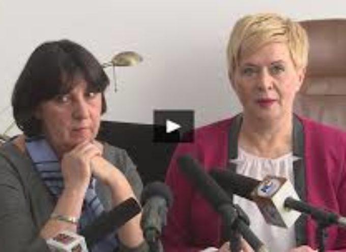 Rodzina z Donbasu nie chce do Ostrowa