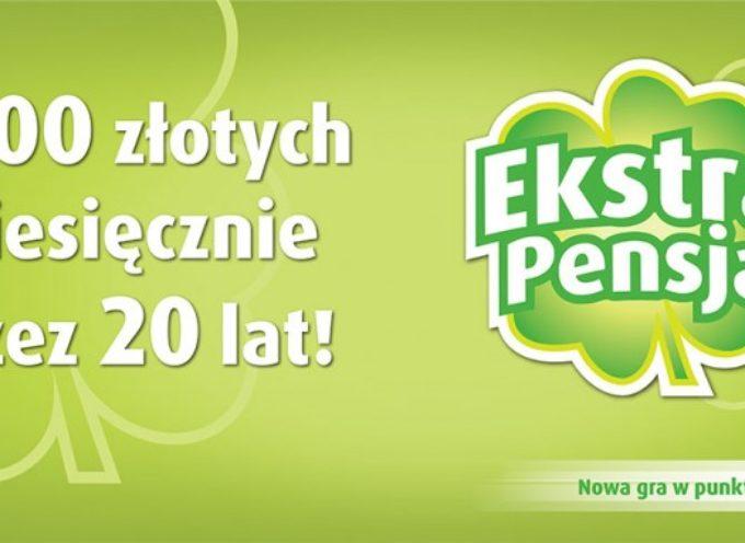 Ekstra Pensja padła w Krotoszynie!