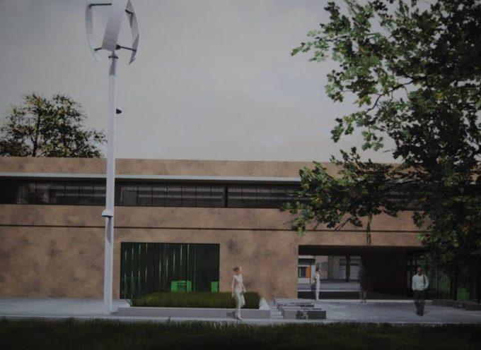 Centrum Kształcenia Praktycznego – powiat wchodzi edukacyjnie w 21 wiek