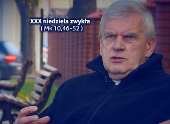 XXX niedziela zwykła – słowo na Niedzielę