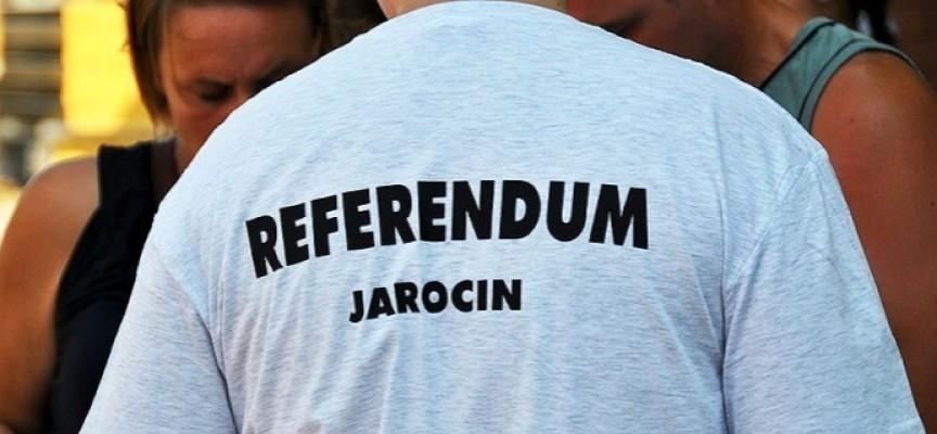29 listopada referendum w sprawie odwołania burmistrza Jarocina