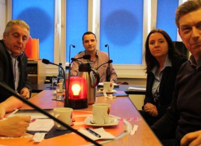 Lichocka kontra Możdżanowska – pytania o koszty kampanii