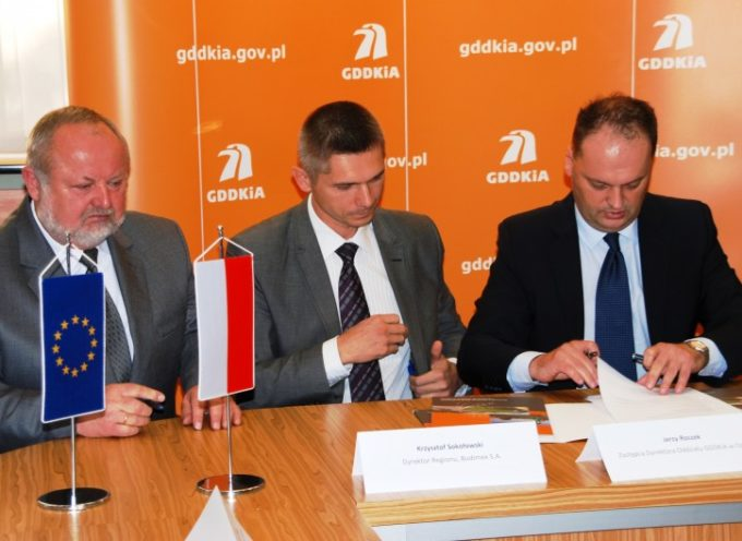 Rusza budowa obwodnicy Kępna – I etap
