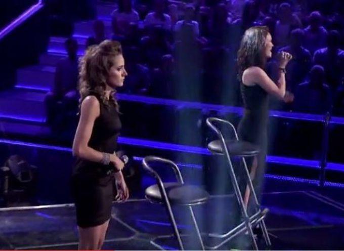 Ewelina Łuszczek nie powalczy w The Voice od Poland
