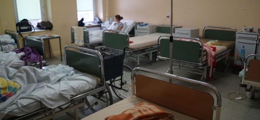 Ostrów: modernizacja w szpitalu
