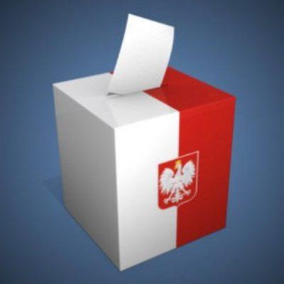 Obwody wyborcze na interaktywnej mapie Ostrowa