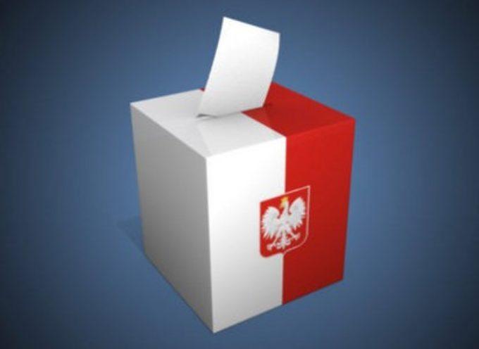 W Jarocinie trwa referendum