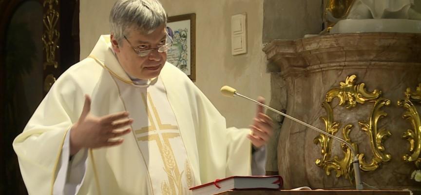 Mocni Słowem – Ks. Piotr Pawlukiewicz – Sanktuarium Świętego Józefa w Kaliszu
