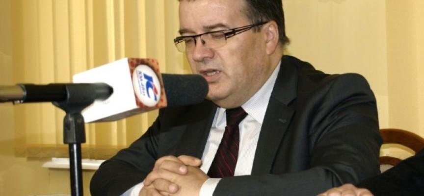 Minister Andrzej Dera – praca w kancelarii Prezydenta RP