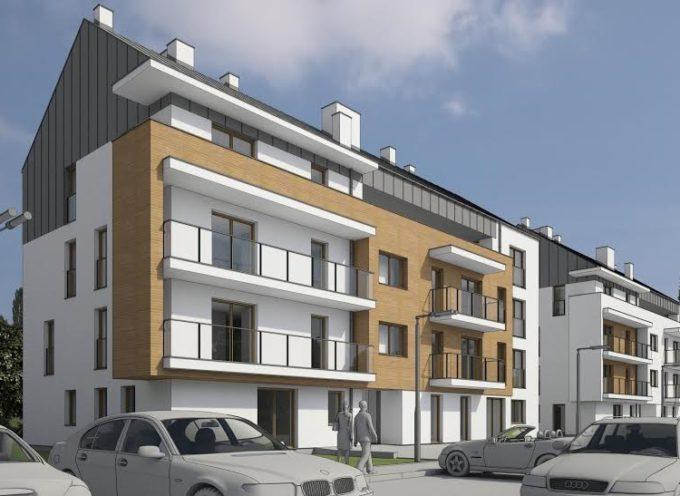 Nowe mieszkania w Ostrowie – deweloperzy nie zwalniają tempa