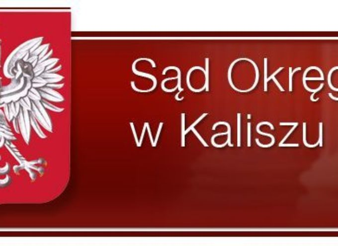 Sapiński musi przeprosić Sztanderę