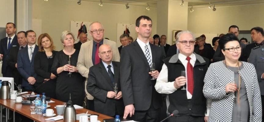 Budżet powiatu przyjęty jednogłośnie