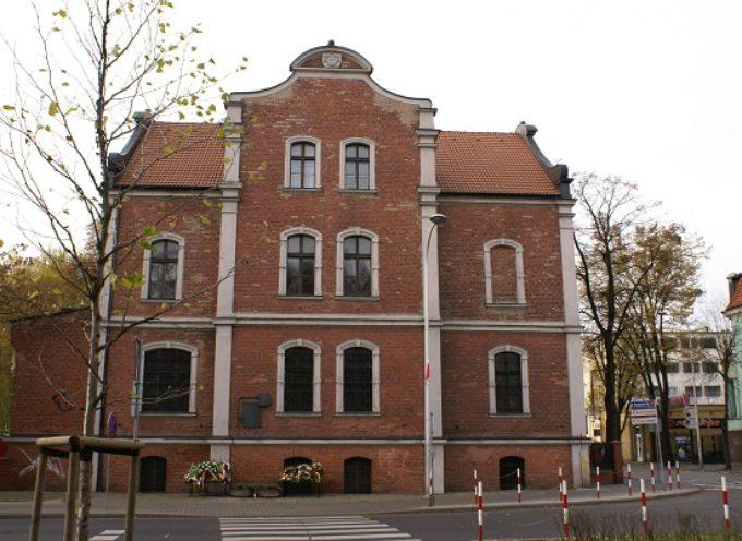 Stołówka Caritasu będzie w centrum miasta