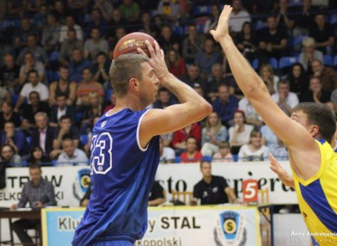 BM Slam Stal pokonuje WKS Śląsk dla trenera Kowalczyka