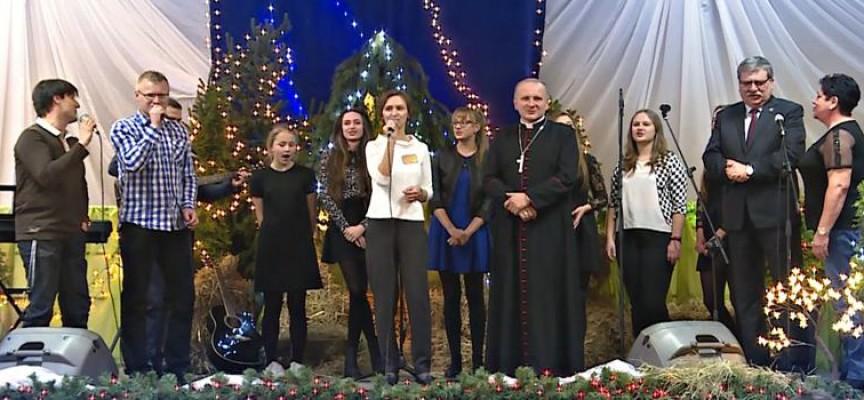 I Międzyszkolny konkurs kolęd i pastorałek – BŁASZKI 2015