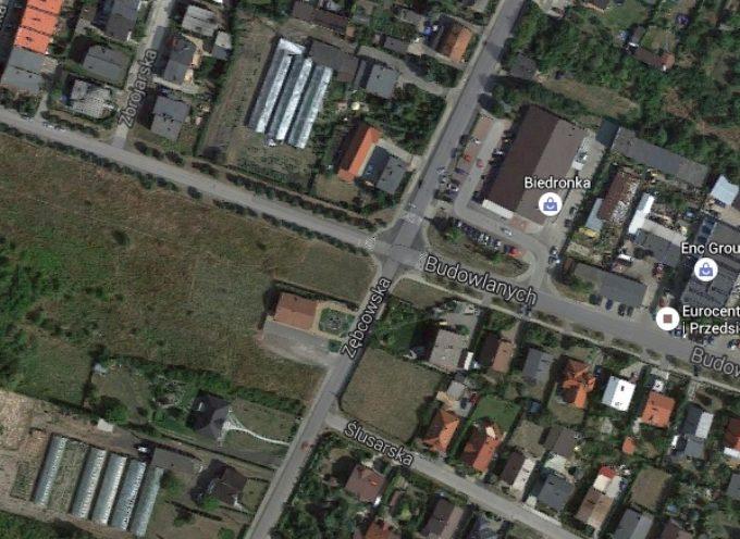 Kolejne rondo w Ostrowie – ma powstać jeszcze w tym roku