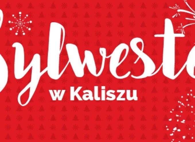 Sylwester na rynku w Kaliszu – za ponad 100 tysięcy złotych
