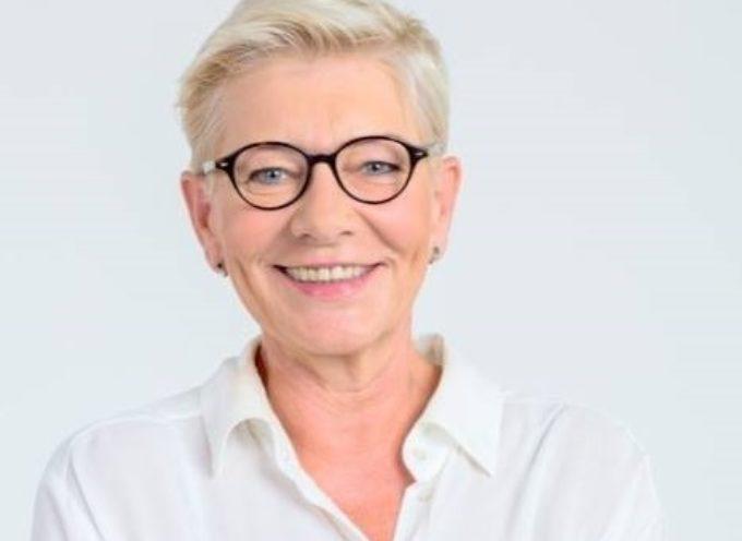 Regina Jańska szefową Nowoczesnej