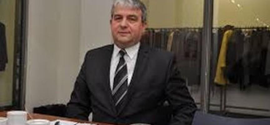 Roman Pacholczyk kandydatem PIS na wicestarostę