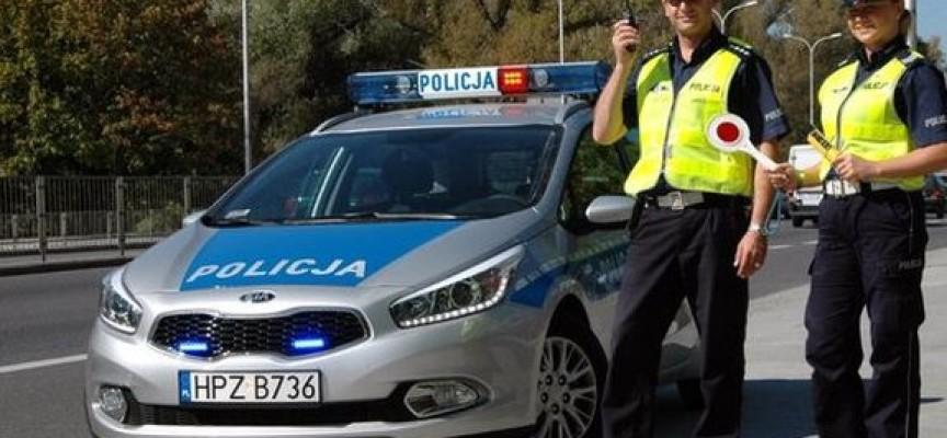 Zgłaszają się do pracy w policji – jakie zarobki?