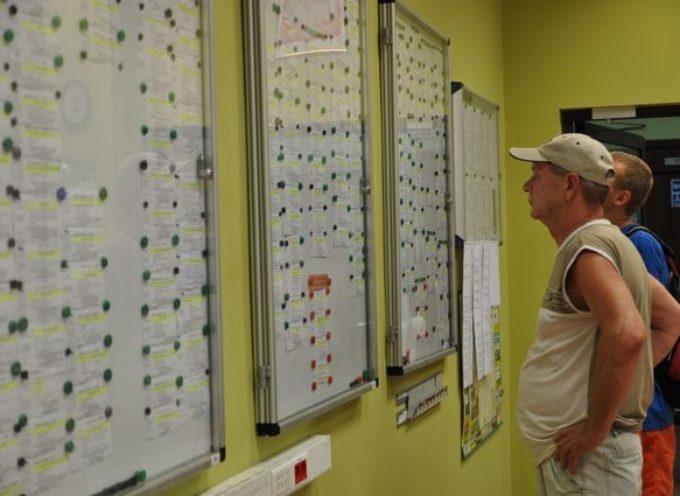 Ponad 6,5 tysiąca wniosków i praca dla Ukraińców