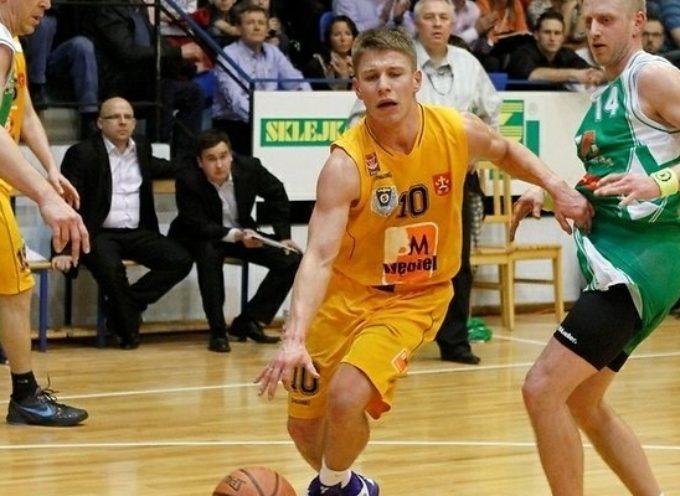 Marcin Dymała wraca do BM Slam Stal