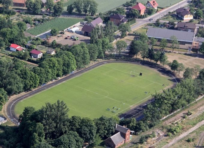 Centrum sportowe Nowych Skalmierzyc