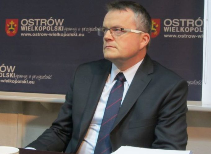 Jest nowy prezes CRK – Marek Kolasinski z Poznania