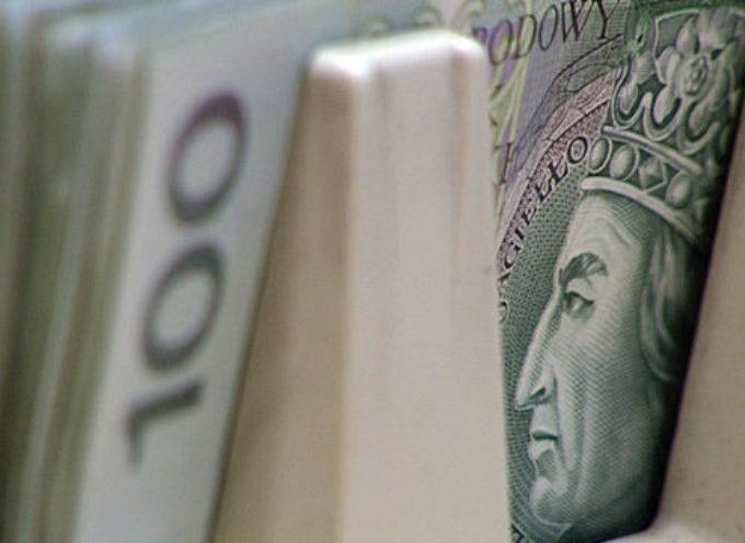 Księgowa przelała (sobie) 2,6 miliona złotych?