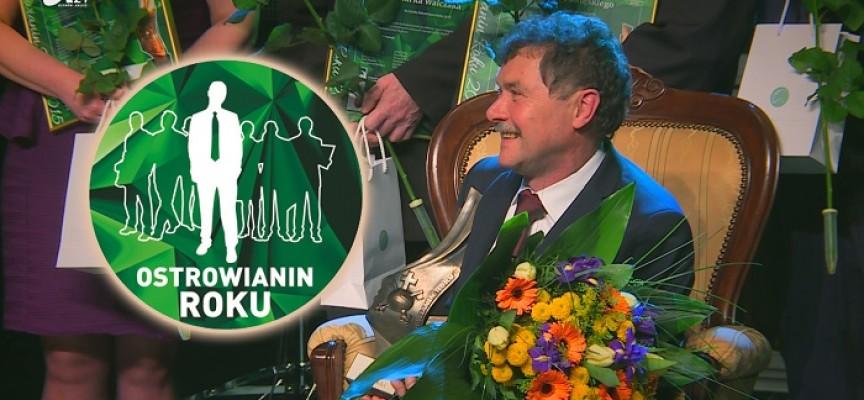 "Gala ""Ostrowianina 2015 Roku"" w OCK"
