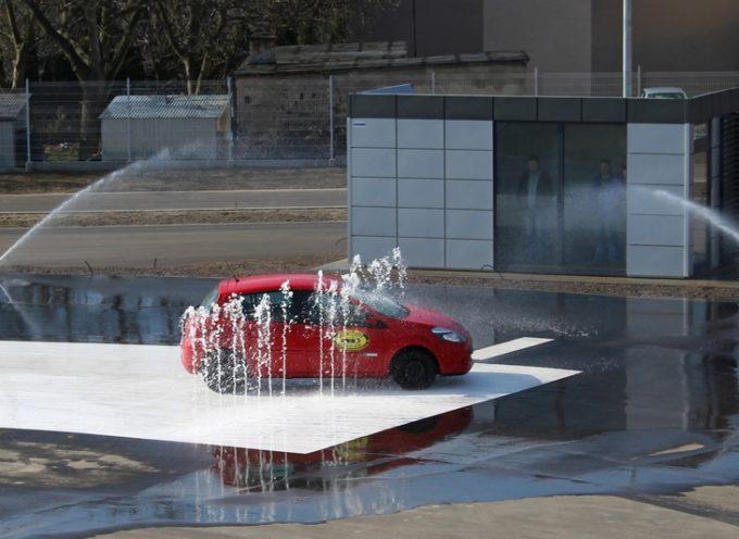 Jak kontrolować auto w poślizgu – sprawdzisz w Kaliszu