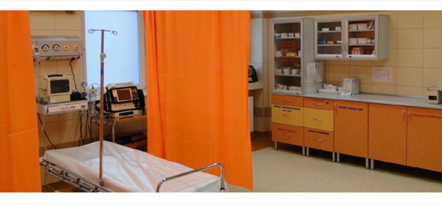 Zatrucie chemikaliami – 5 osób w szpitalu