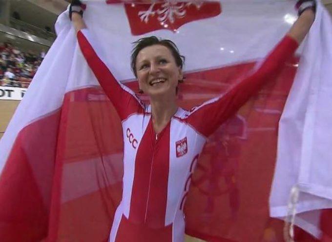 Katarzyna Pawłowska powalczy na igrzyskach w Rio